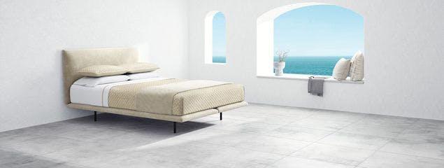 Saatva's Sydney bed frame