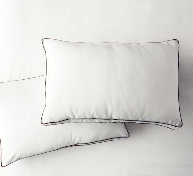 Saatva Latex Pillow for Mother's Day