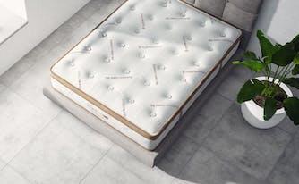 saatva hd firm mattress
