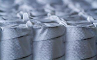 innerspring mattress coils