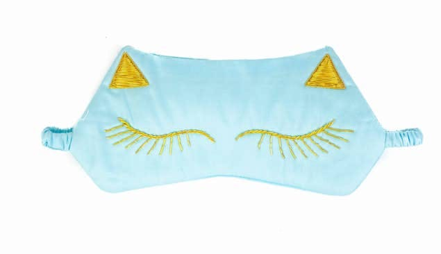 Matr Boomie Eye Mask for Mother's Day