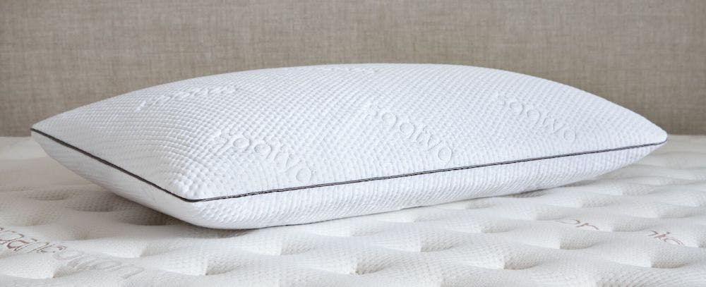 saatva memory foam pillow