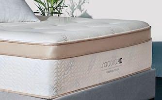 saatva hd - best mattress for heavy people