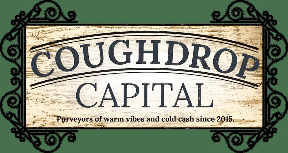 Coughdrop Capital