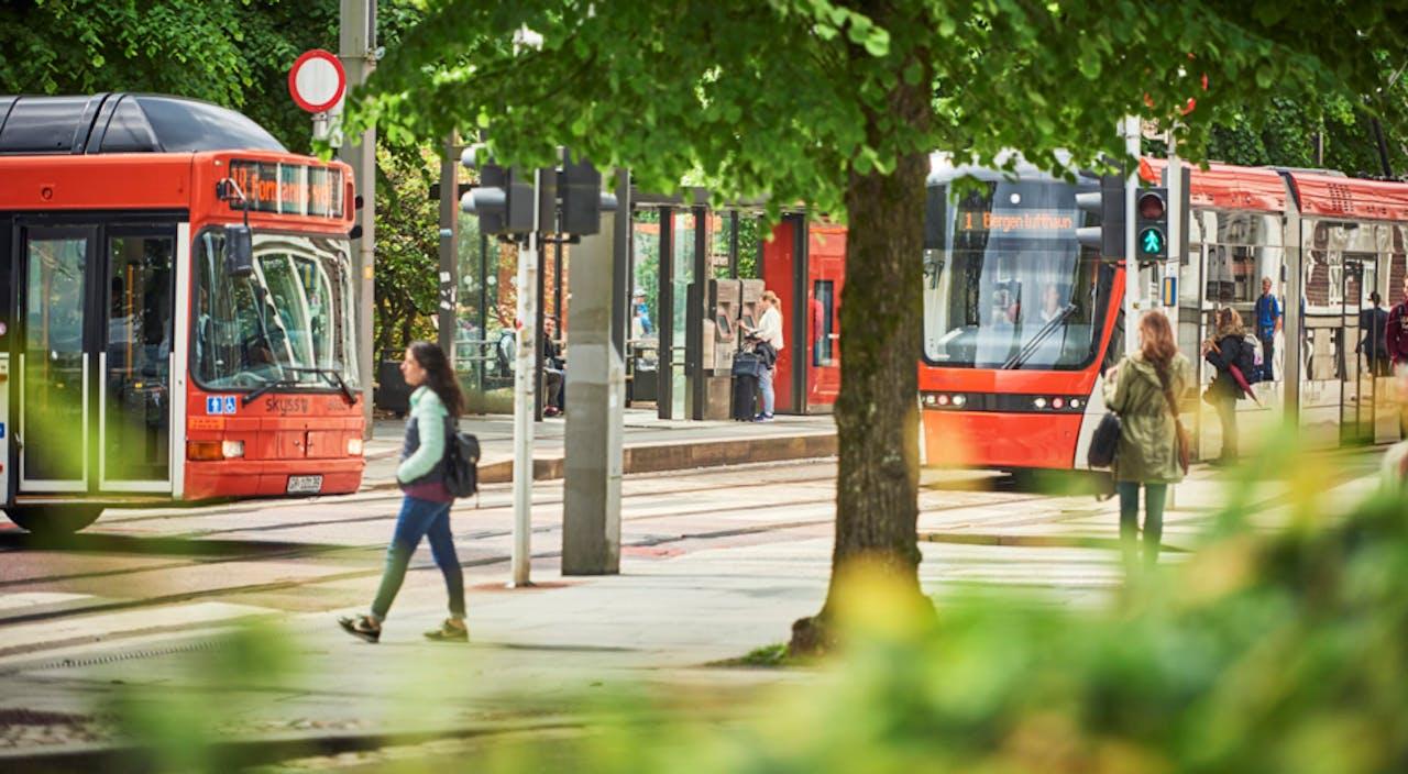 Sagasystem strengthens its focus on IT solutions for public transport!