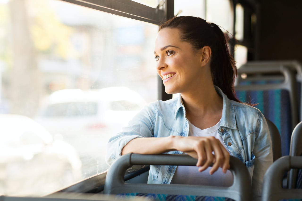 Tenix Passenger Information