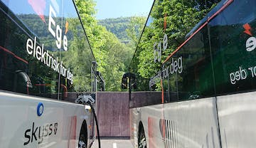 Electric buses can be operated more cost-effective shows new results!