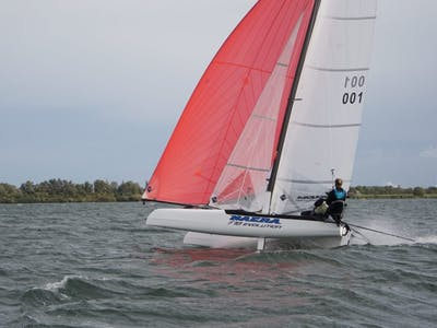 Nacra F18 Evolution