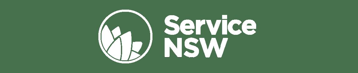 service nsw logo