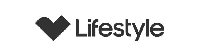 Client logo - Lifestyle