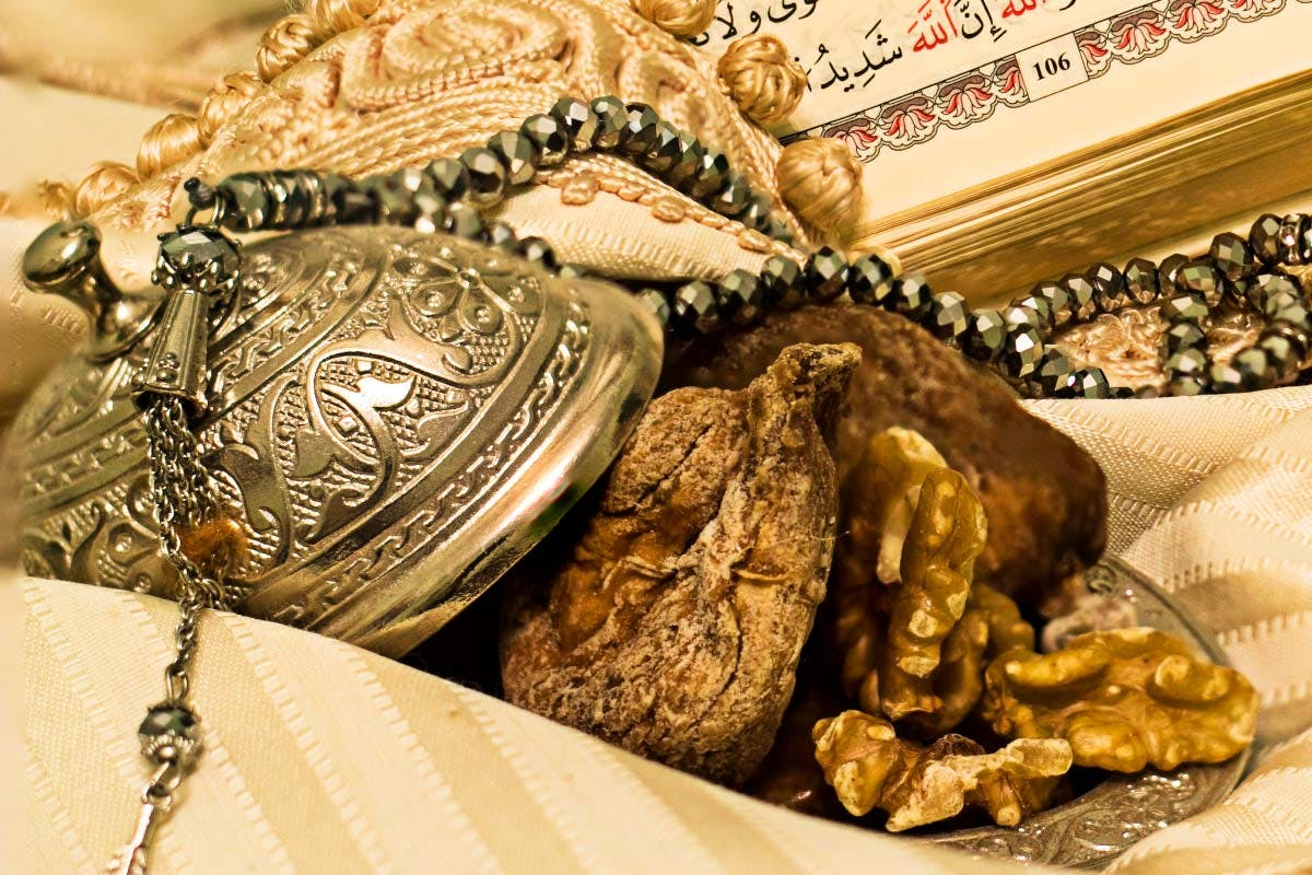 fasting-a-reward-for-muslims