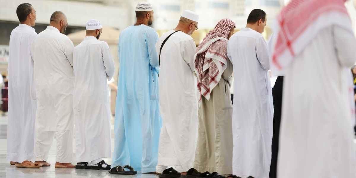 importance-of-praying-salah-on-time-in-islam