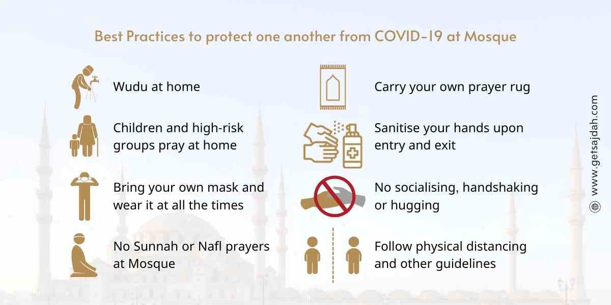 covid-19-reopening-of-mosques-and-its-preparation