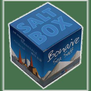 Box of salt