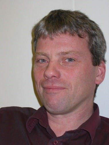 Gunnar Rúnar