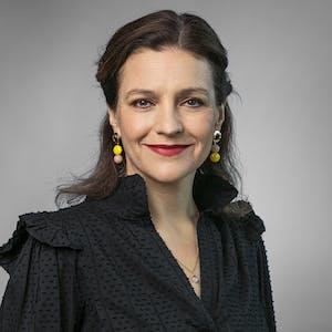 Rósa Björk,