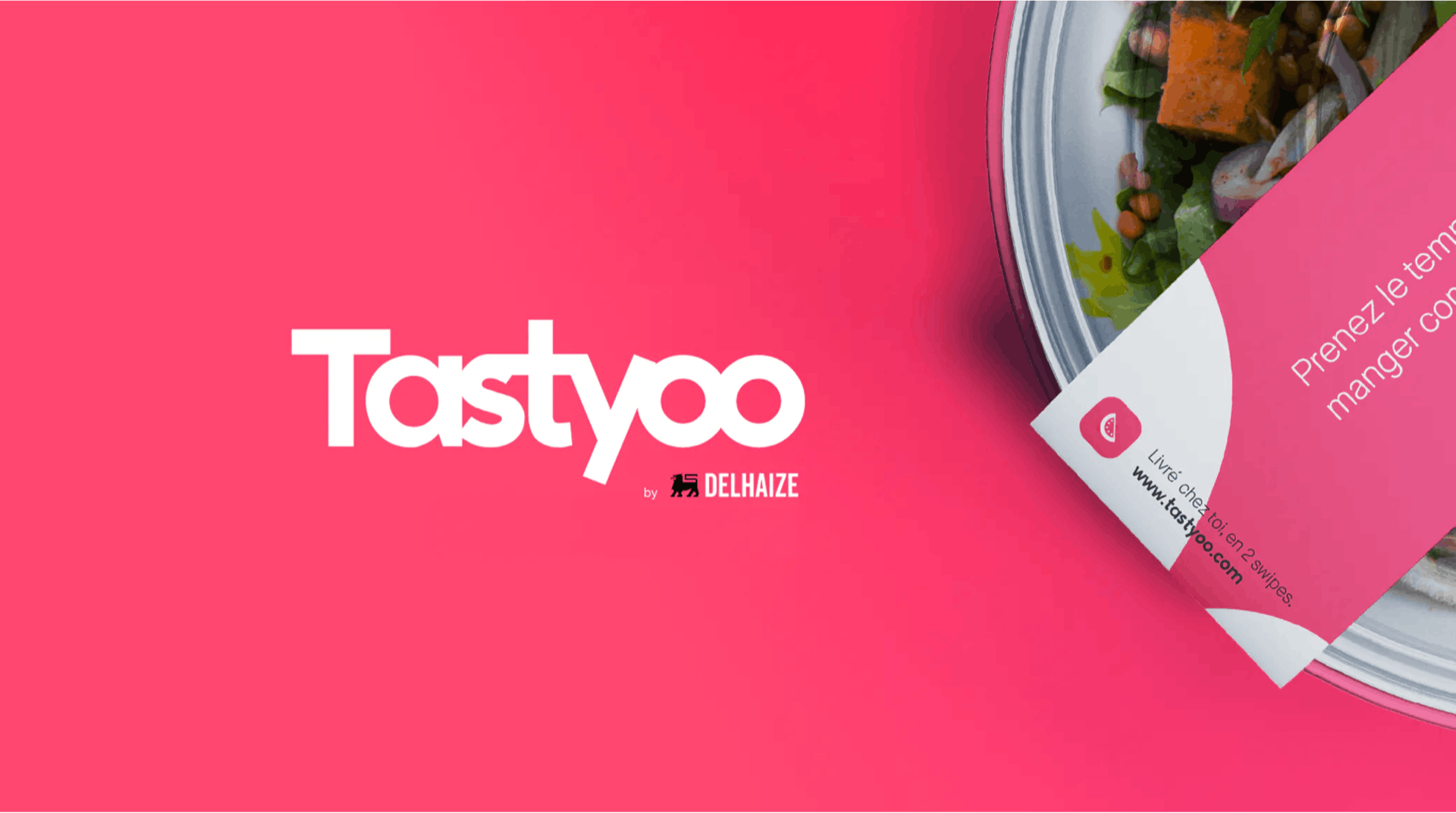 Tastyoo, a new  foodtech brand