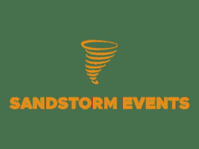 sandstorm events logo