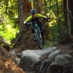 Claire Hamilton Riding