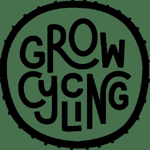 PayDirt Grantee Logo: Grow Cycling Foundation