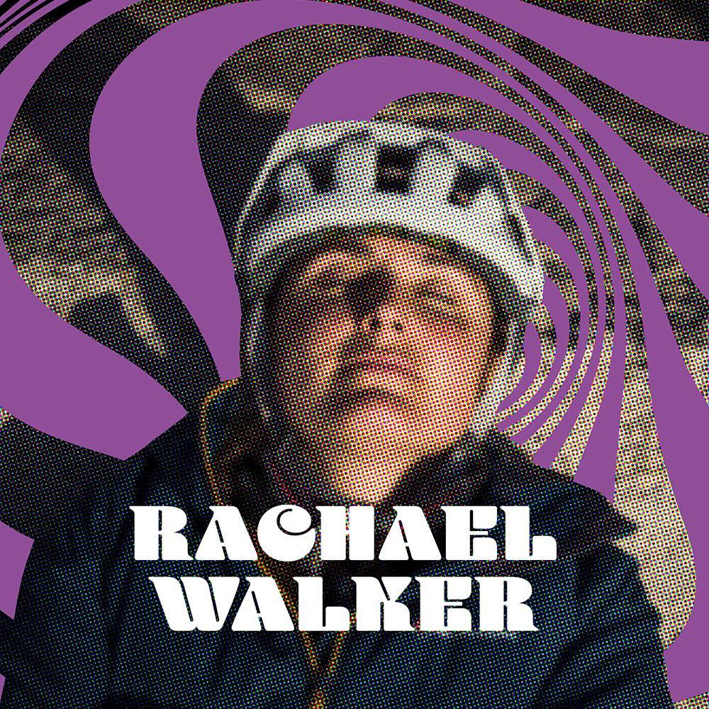 Rachel Walker Portrait
