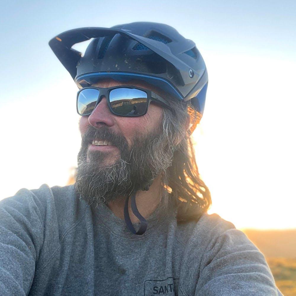 Andy McKenna rider profile