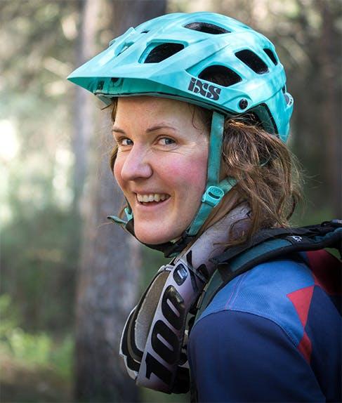 Tanja Naber Portrait