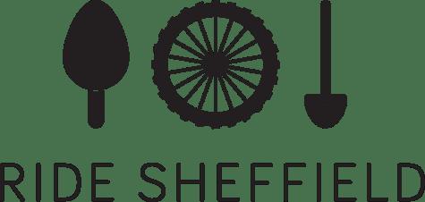 Ride Sheffield Logo