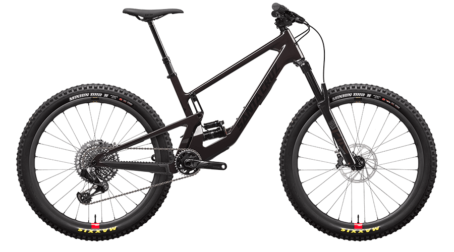 5010 27.5 mountain bike
