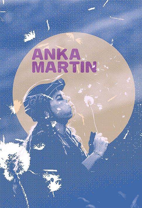 Anka Martin Portrait