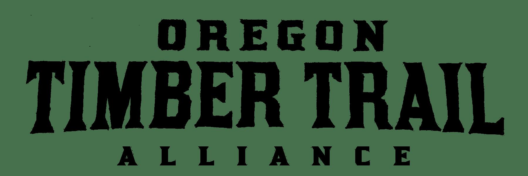 Oregon Timber Trail Alliance