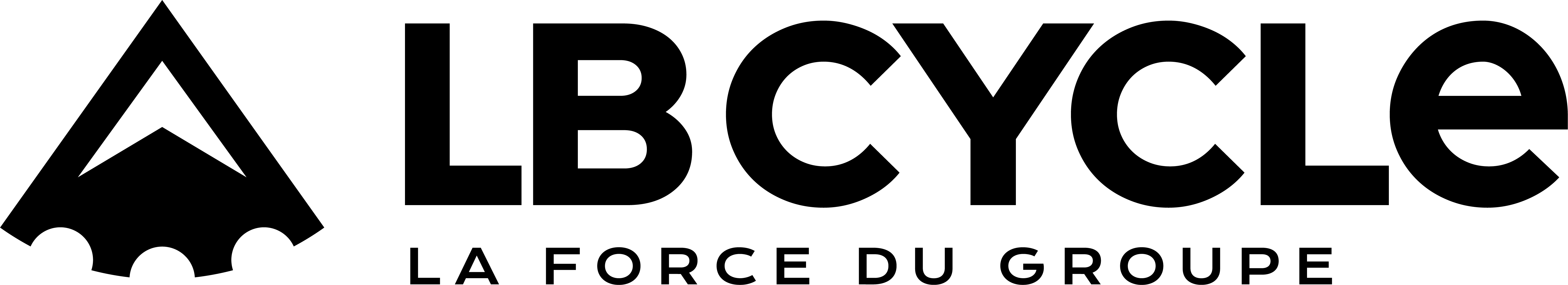 LB Cycle Logo