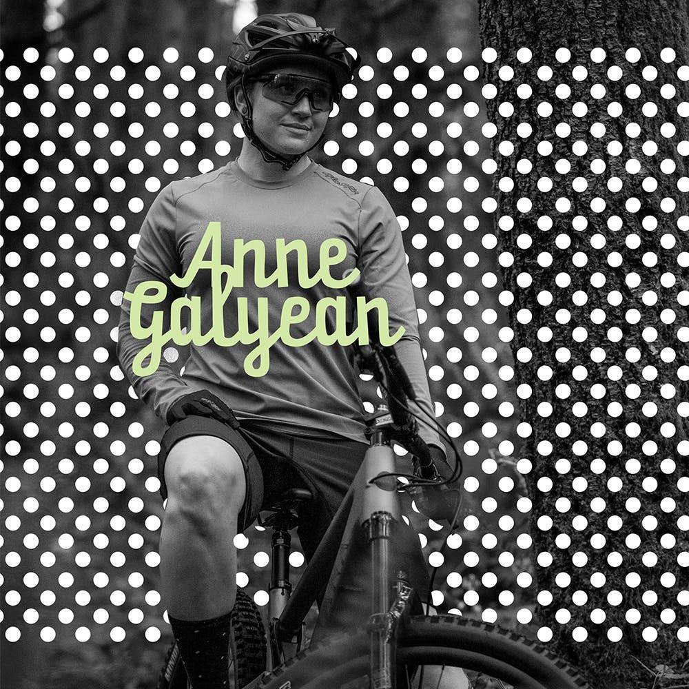 Anne Galyean Portrait