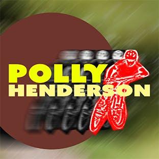 Polly Henderson Riding