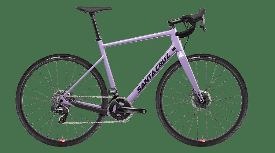 Stigmata 700c/650b gravel bike