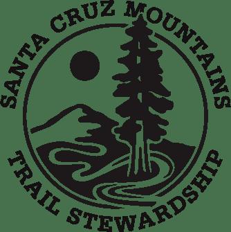 Santa Cruz Mountains Trail Stewardship Logo