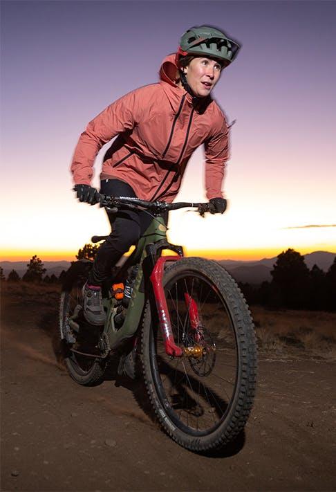 Alex Pavon Riding