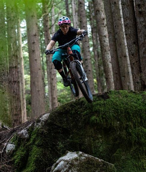Jaime Hill Riding