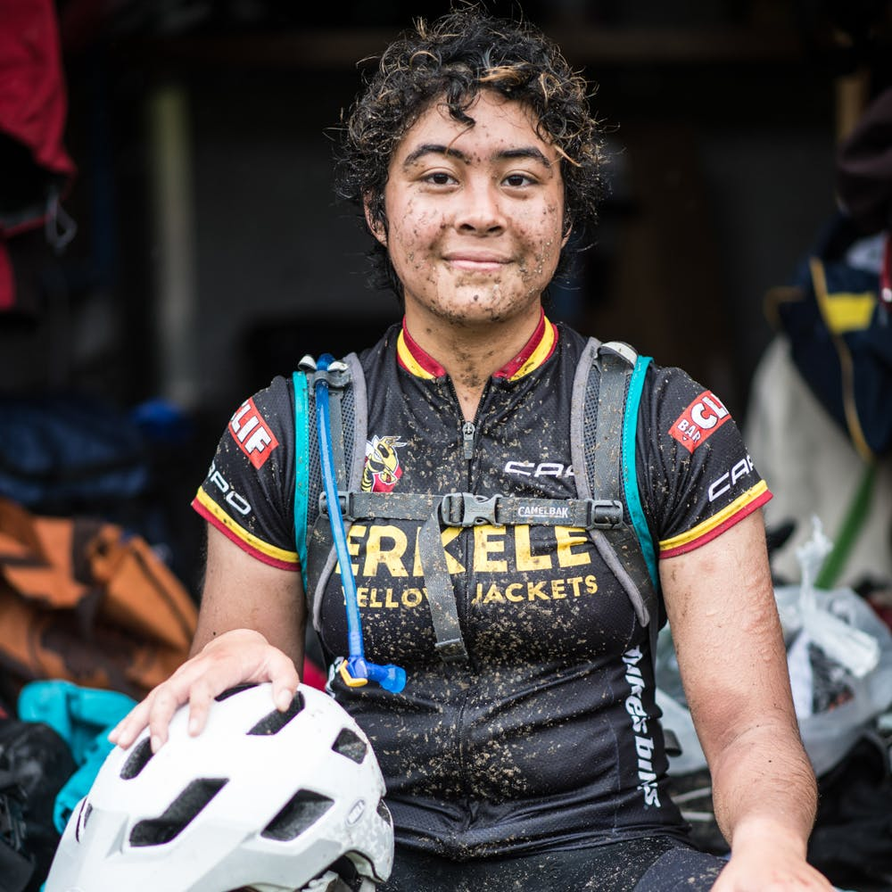 NorCal High School Cycling League - NorCal Rider