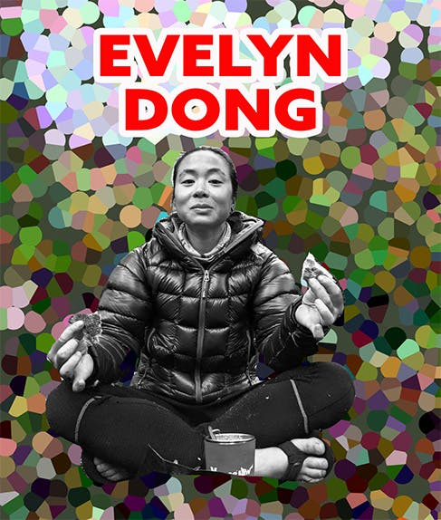 Evelyn Dong