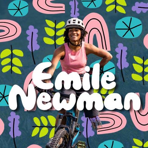 Emile Newman
