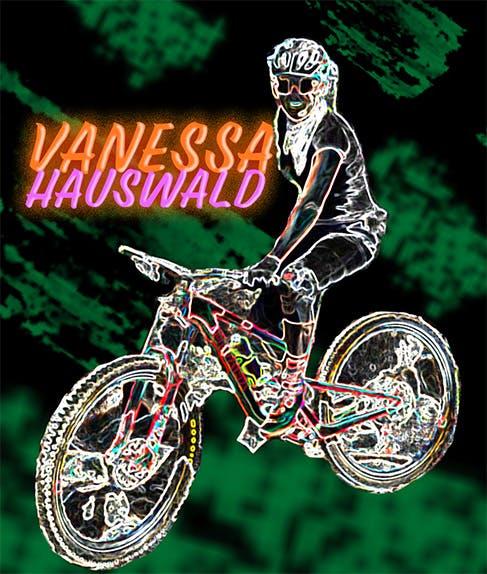 Vanessa Hauswald