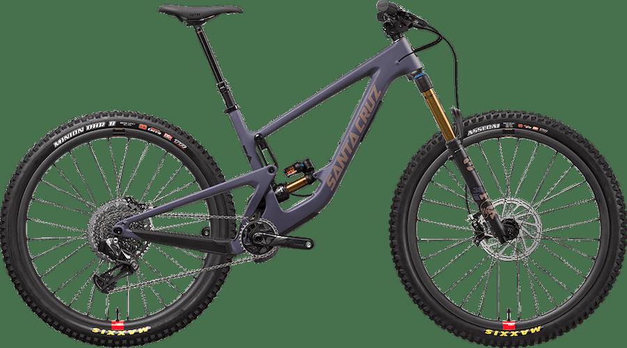 "Megatower 29"" mountain bike"