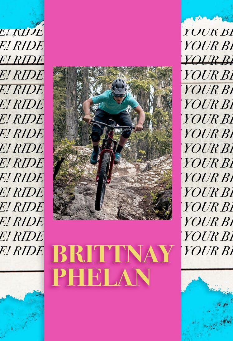 Brittany Phelan