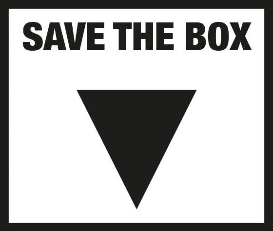 Save The Box