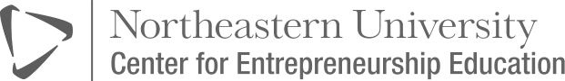 Northeastern University Center for Entrepreneurship Education