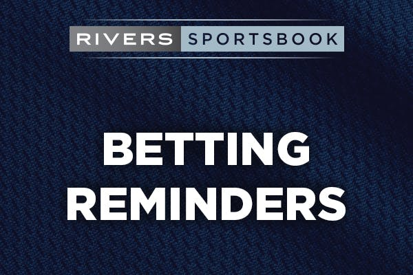 Betting Reminders