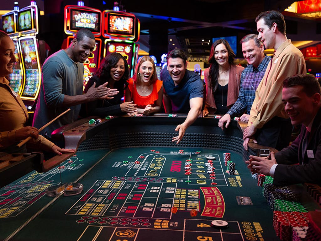 Table Games — Rivers Casino & Resort Schenectady