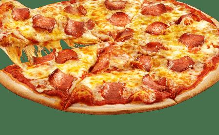 2 Slice Tuesday