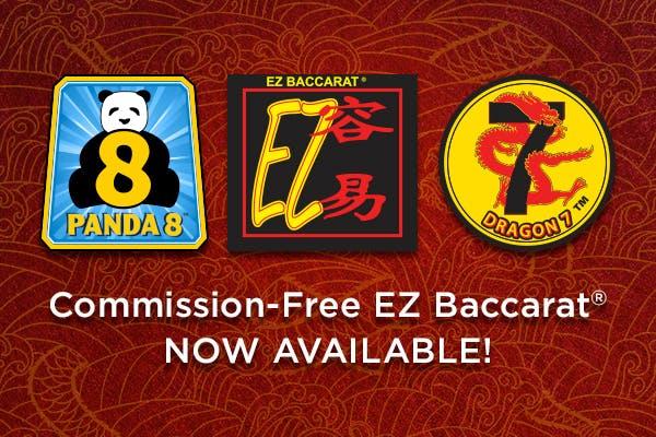 EZ Baccarat™